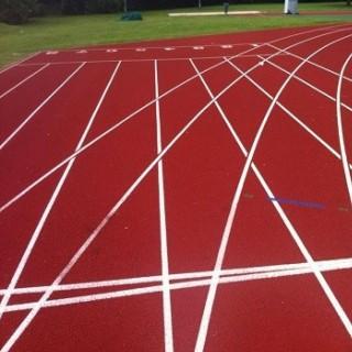 Running Track Contractors