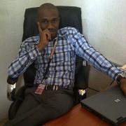 Photo of Ifeanyi Nwaokorie