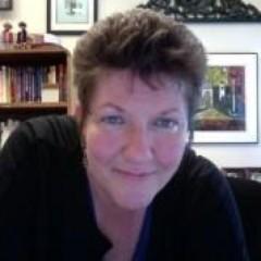 Elyse Eidman-Aadahl (organizer)