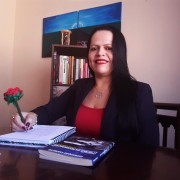 Photo of Cleia Nascimento
