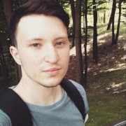 Photo of Vitaly Kuprenko