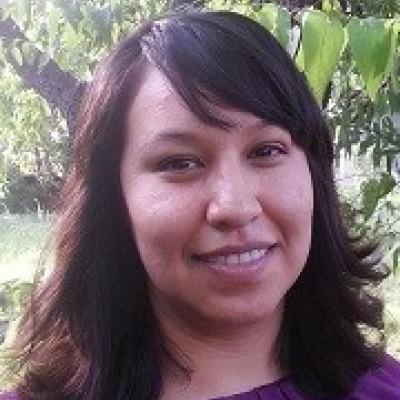 Patricia Garcia