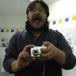 Profile picture for Arielazo Blasco
