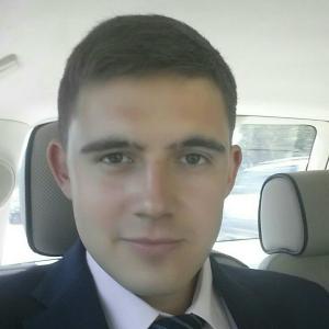 Виталий Койструб