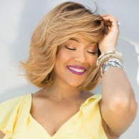 erica campbell explains why women don't have to be afraid of wigs