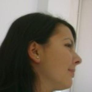 Casandra Lungu