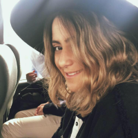 Jasmine Nadelman