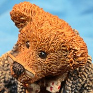 Perfesser-Bear