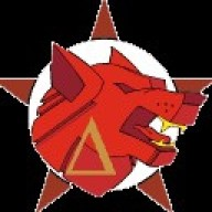 Wolf Lancer 4