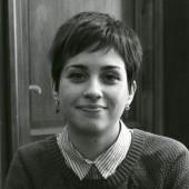 María Baca