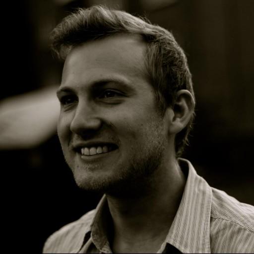 Nick Petrie