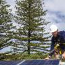 USA Solar Inc