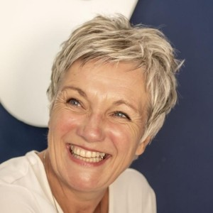 Andrea van der Roest