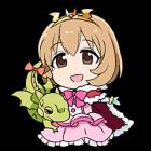 princesslizard