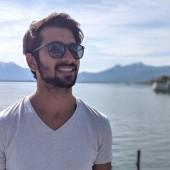 Aazar Ali Shad