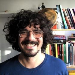 Vanderlei C Oliveira Jr