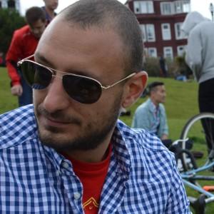Mark Debono