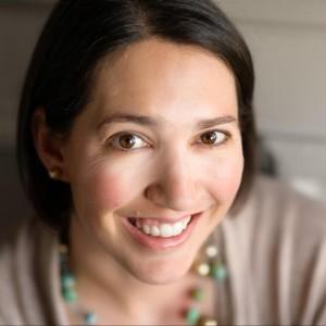 Nicole Begley