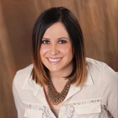 Samantha Dean