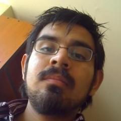 Sergio Araiza (participant)