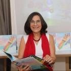 צ'לה בניה, פסיכולוגית קלינית, מטפלת בפסיכותרפיה פסיכואנליטית במבוגרים, בילדים ובהורים