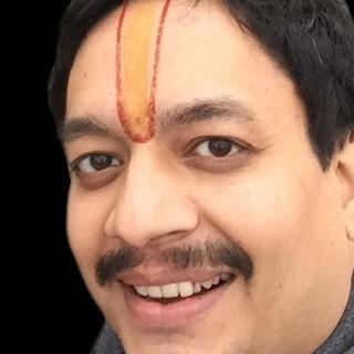 Goswami Anandbava