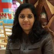 Priyanka R