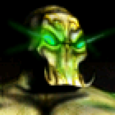 Avatar for lampslave from gravatar.com