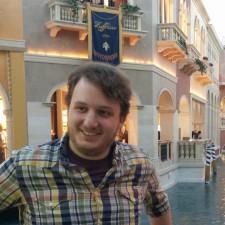 Avatar for seth.t.rosenblum from gravatar.com
