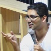 Pastor Shyju Mathew