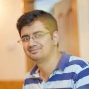 Farhan Ghafoor
