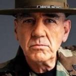 Gunnery Sgt. Hartman