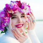 صورة زهرة البستان