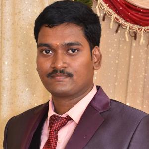Jagadeesan Pichaimuthu