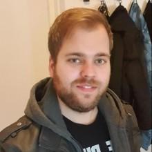 Mikael Stånggren