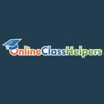 onlineclasshelpers's picture