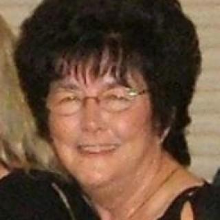 Author Pamela A. Clark