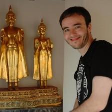 Avatar for klean from gravatar.com