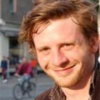 Avatar of Florian Engler