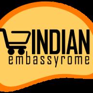 indianembassyrome