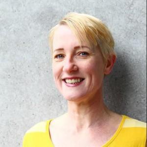 Lisa Goudzwaard