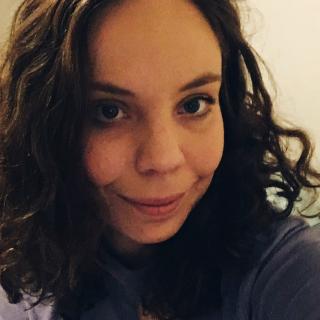 Amber Diaz
