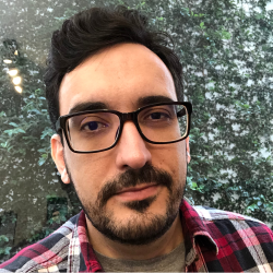 Leandro Seixas Rocha