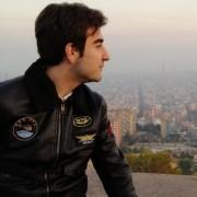 Photo of Ricardo Marin