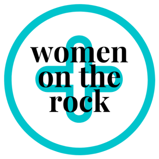 Women on the Rock