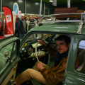 Simca 1100 : l'attraction de Poissy !