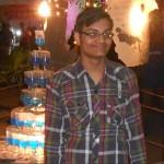 Rajiv Krishna Omar