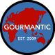 Gourmantic