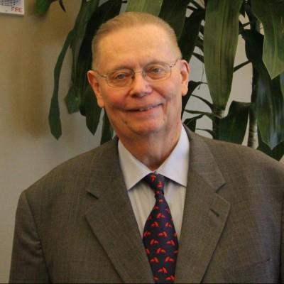 Richard Henry Suttmeier