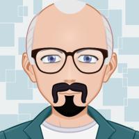 Avatar of Pierre Ange Mesny